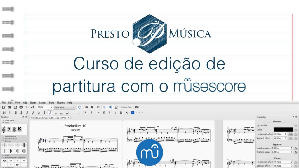 Curso Musescore - Demo