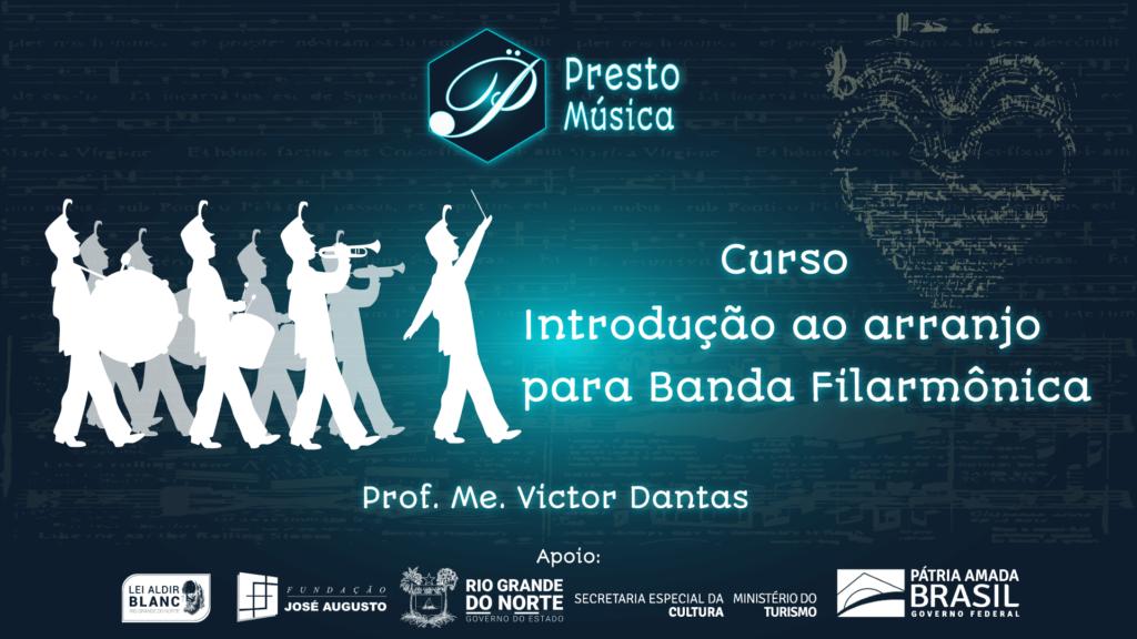 Introdução ao arranjo para Banda Filarmônica